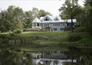 Connecticut River House